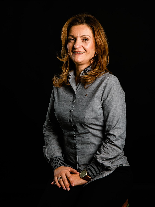 Anne Marie Rusu