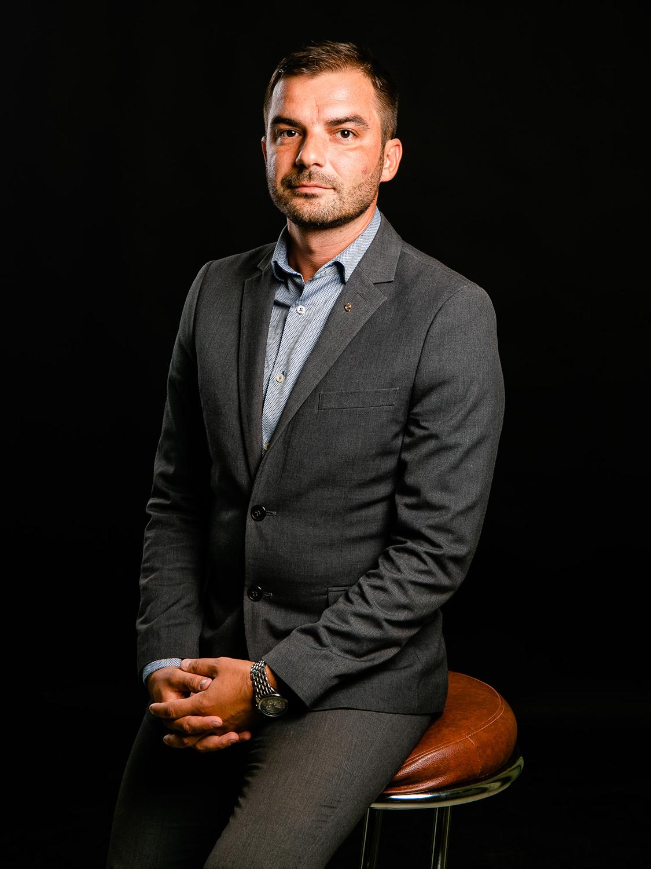 Dragoș Adrian Vargan